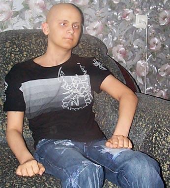 Мулык Артём - 7 лет борьбы